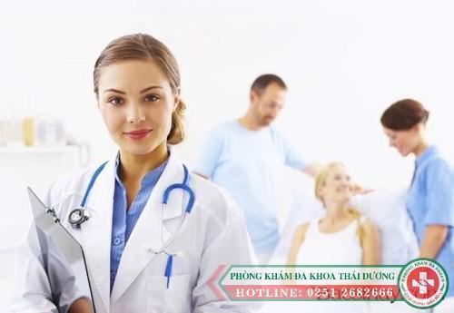 Bệnh viện phụ khoa tại Đồng Nai chuyên điều trị bệnh phụ nữ
