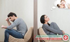 Vô sinh hiếm muộn ở nữ nguyên nhân và cách điều trị