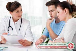 Phương pháp hữu hiệu chữa trị vô sinh hiếm muộn ở nam giới