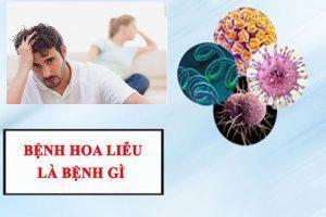 Bệnh hoa liễu là gì – Nguy hiểm ra sao – Điều trị dứt điểm tại Phòng Khám Thái Dương