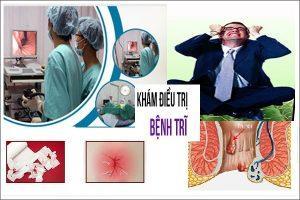 Địa chỉ chữa bệnh trĩ nội uy tín hiệu quả tại Đồng Nai