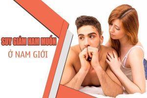 Nguyên nhân làm giảm ham muốn tình dục – Biện pháp nào để khắc phục