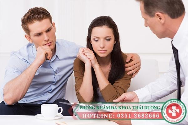 Bệnh áp xe hậu môn trực tràng nguy hiểm như thế nào?