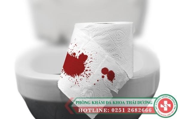 Tác hại của việc cắt trĩ không an toàn