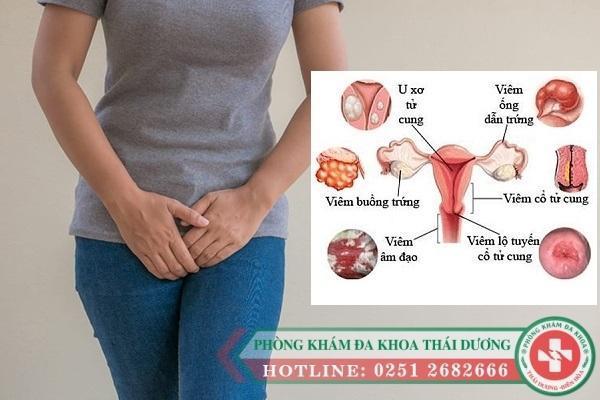 Nguyên nhân gây đau rát âm đạo và cách điều trị hiệu quả