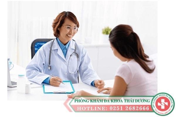 Biểu hiện bất thường ở dịch âm đạo cho biết bệnh phụ khoa gì?