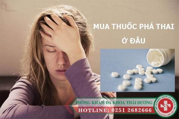 Địa chỉ bán thuốc phá thai ở Đồng Nai