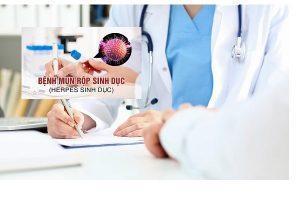 Các cách chữa herpes sinh dục an toàn hiệu quả nhất cho người bệnh